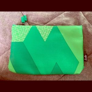 Ipsy Tetris make up bag